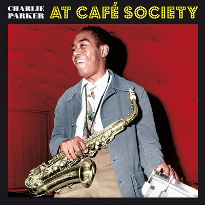 At Cafe Society (180g farbiges Vinyl)