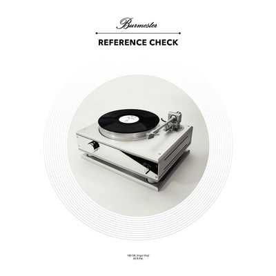 Burmester Reference Check (45 RPM)