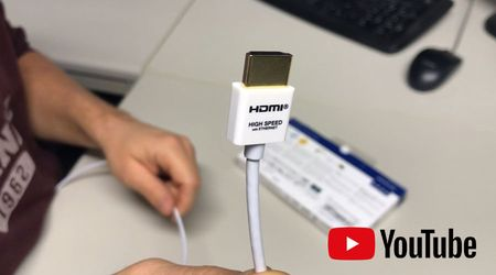 in-akustik Premium XS High Speed HDMI 2.0b Kabel