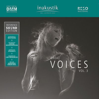 Great Voices, Vol. III (2 LP)