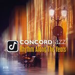 Concord Jazz - Rhythm Along the Years (45 RPM)