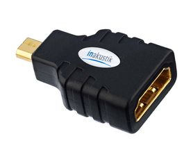 Premium HDMI Micro Adapter