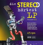 Die Stereo Hörtest LP, Vol. III (45 RPM)