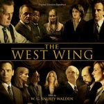The West Wing – Im Zentrum der Macht (Orig. TV Soundtrack)