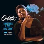 Sometimes I Feel Like Cryin' + Odetta And The Blues