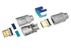 Profi High Speed HDMI Stecker IDC