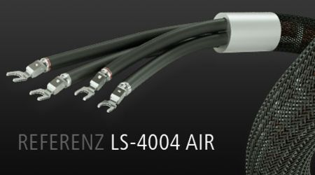 Referenz LS-4004 AIR
