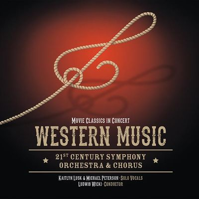 Western Music in Concert