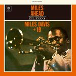 Miles Ahead + 1 Bonus Tracks (180g LP)