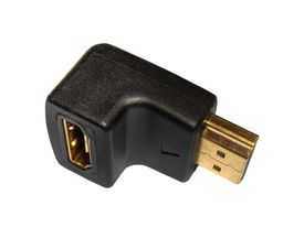 Premium HDMI Angle Adapter 90°