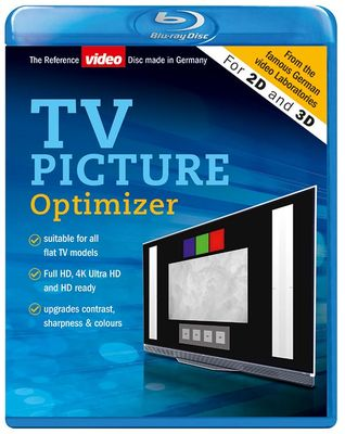 Ultimate TV Picture Optimizer