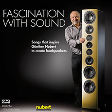 Nubert - Fascination With Sound